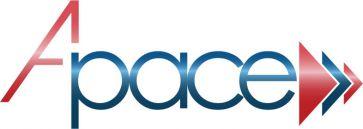 Apace logo