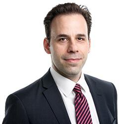 Dr Christos Venetis