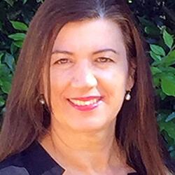 Dr Iolanda Rodino