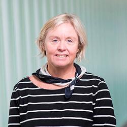 Dr Sally Catt
