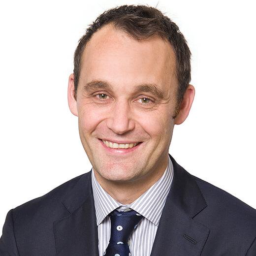 Dr Simon McDowell