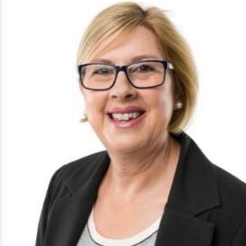 Carole Tilbrook - SA Representative
