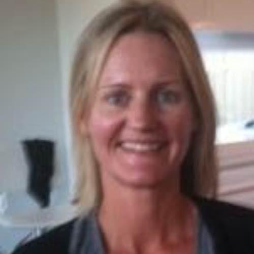 Chloe Ashton - FNA Representative to RTAC