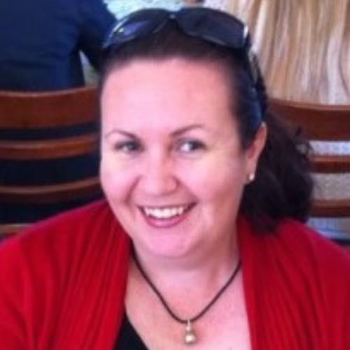 Sarah Stephens - ACT Representative | Website & Newsletter
