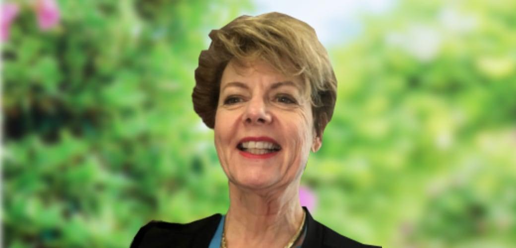 Dr Anne Clark
