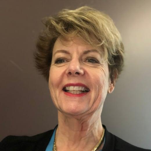 Ms Jan Mackenzie