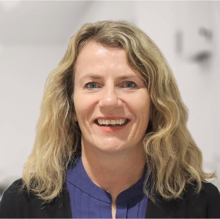 Bronwyn Portman - SA Representative