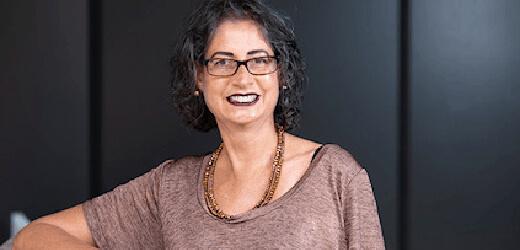 Prof Beverly Vollenhoven