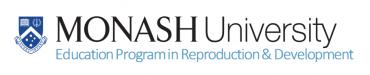 Monash University SIRT sponsor